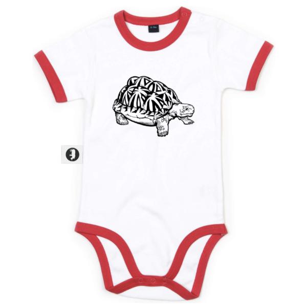 Red List Baby Body