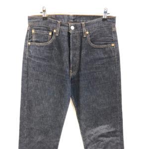 Vintage Jeans Buckelwal 501 W32 L32 blau