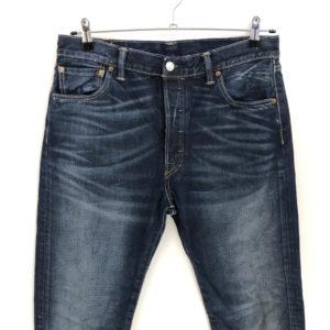 Vintage Jeans Nashorn 501 W36 L32 blau