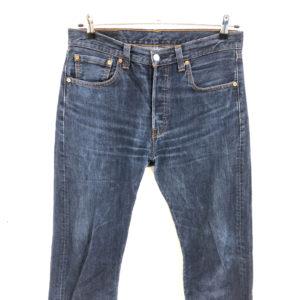Vintage Jeans Okapi 501 W33 L32 blau