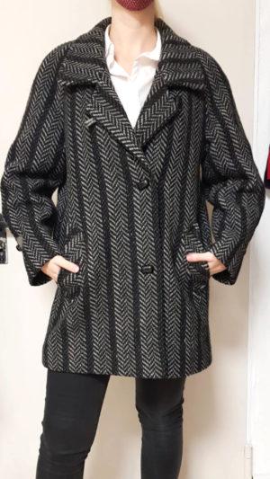 Vintage Mantel 3