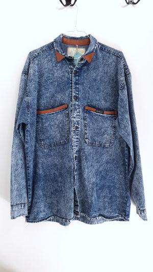 Vintage Jeanshemd 3