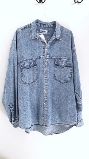 Vintage Jeanshemd 6