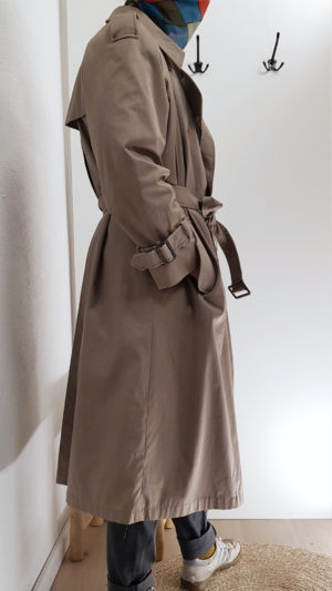 Vintage Trenchcoat 1