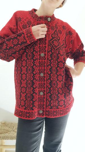 Vintage Pullover 7