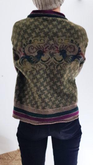 Vintage Pullover 11