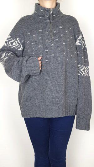 Vintage Pullover 20