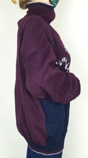 Vintage Pullover 21
