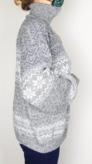 Vintage Pullover 22