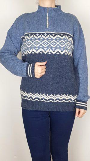 Vintage Pullover 23