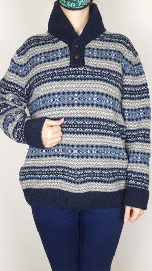 Vintage Pullover 24