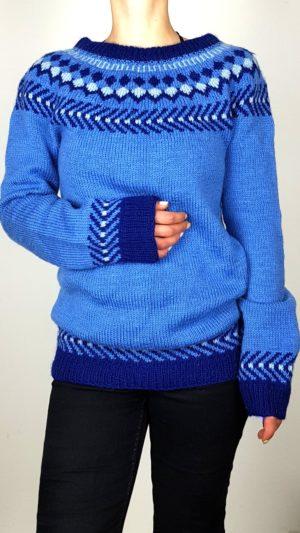 Vintage Pullover 29