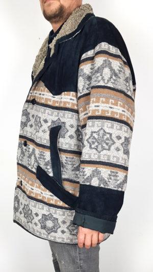 Vintage Jacke 07