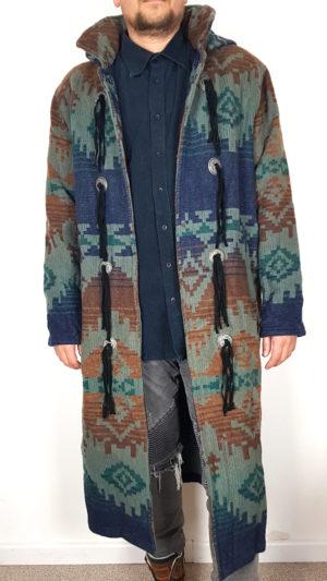 Vintage Jacke 08