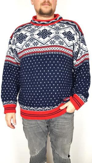 Vintage Pullover 18